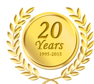 V-COMM 20th Anniversary