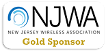 NJ Wireless Association Gold Sponsor