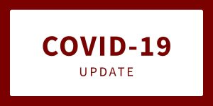 Message About COVID-19 from V-COMM