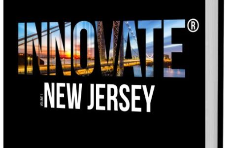 Innovate New Jersey Cover