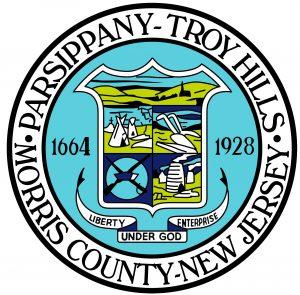 Parsippany NJ Seal